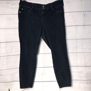 torrid Jeans - TORRID Stretch/Dark Wash Denim - 20S